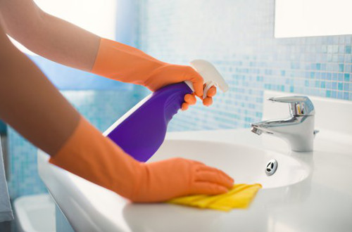 Unicon Blog – Keeping your bathrooms clean