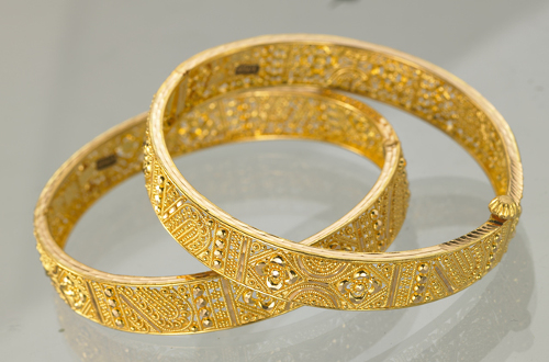 Unicon - Why wear gold jewellery